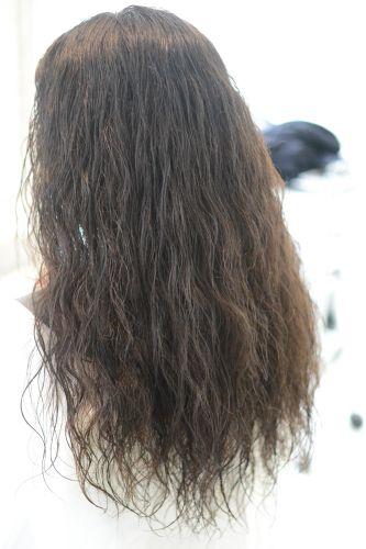 【梅雨対策】くせ毛を活かす時期を「ズラす」という考え方