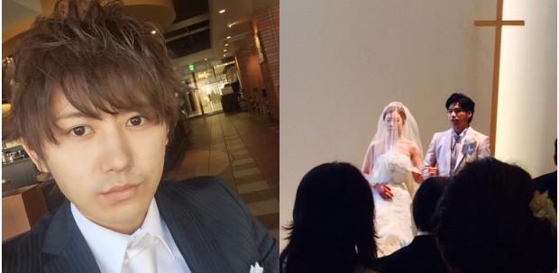 人生で初めての結婚式に参加して感じた事!