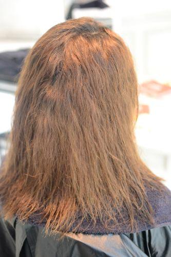 【縮毛矯正】高品質、化粧品登録、○○成分配合 だから良い薬剤は間違い!
