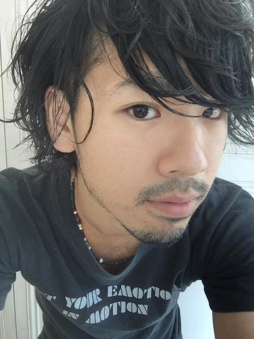 (R)東京亀戸美容師 のっちの口コミvol.67 一生ついていきたいです(笑)編