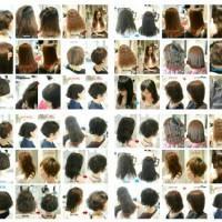 【2015】くせ毛マイスターのサロンワークリンク集