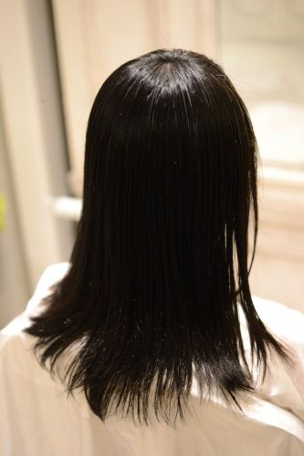 東京 縮毛矯正 痛まない