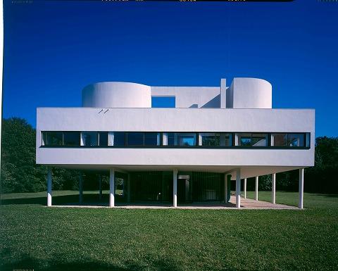 世界三大建築家「ル・コルビジェの建築作品群」が世界遺産勧告