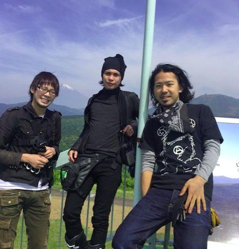 伊豆半島一周&富士山一周行ってきたぞーー!!