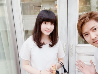 【髪質改善を始めて6ヶ月】母に髪の綺麗さを驚かれました。