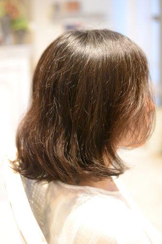 東京 縮毛矯正 上手 得意