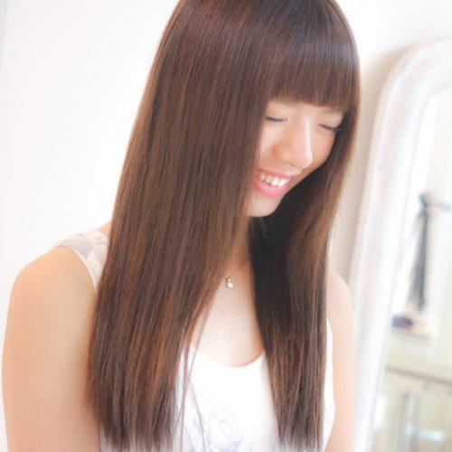 ブリーチで傷んだ髪を髪質改善で綺麗な髪に【開始して3ヶ月…】