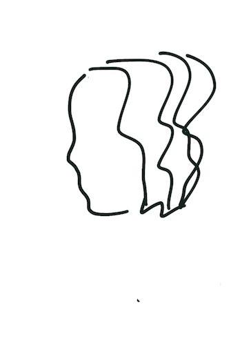 くせ毛の人目線から見た、アイロンしてからカットされてしまう意味とは