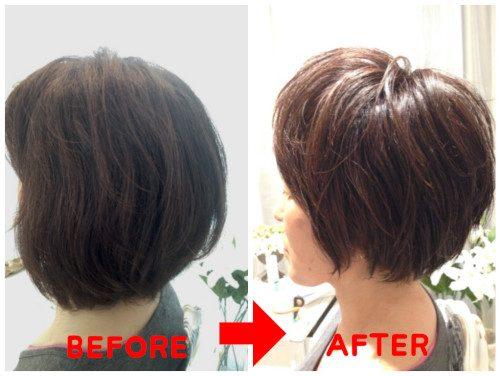 (R)初めてのくせ毛を活かすカット 気になるその後は?