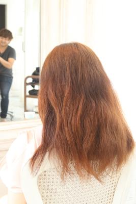 【髪質改善カット口コミ】髪を切ってから生活が変わりました♪