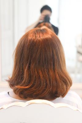 パーマでハイダメージな髪の毛を髪質改善で美髪に