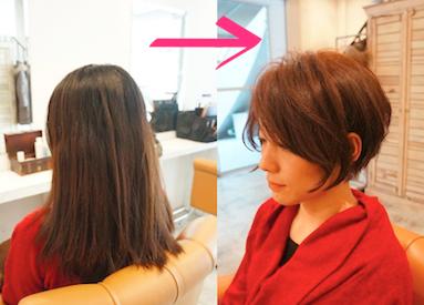 『くせ毛を治す方法あります♫』