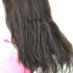 TVで見た「ピコトリートメント」をやったら髪の毛がチリチリになった
