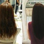髪を綺麗にするのにかかる時間は?