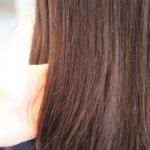 広がりのせいで髪を汚く見せてしまっている髪の改善