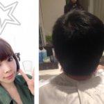 メンズカット美容師小沼あすかのお悩み解決!頭の形の絶壁が悩みでヘアスタイルに悩んでいました!!