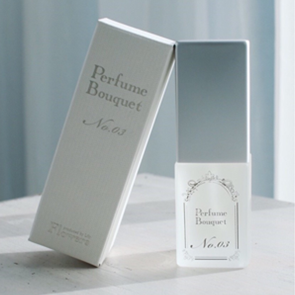 Perfume Bouquet No3