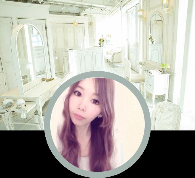 薄毛コンサルタント美容師 小沼明日香