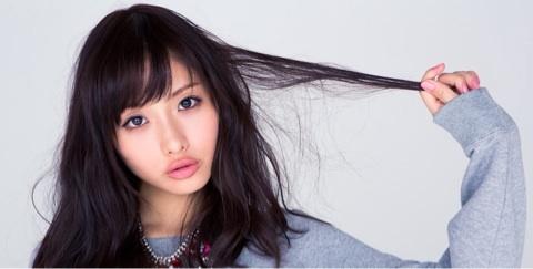 モテる女子は髪色よりも髪質を優先している秘密とは