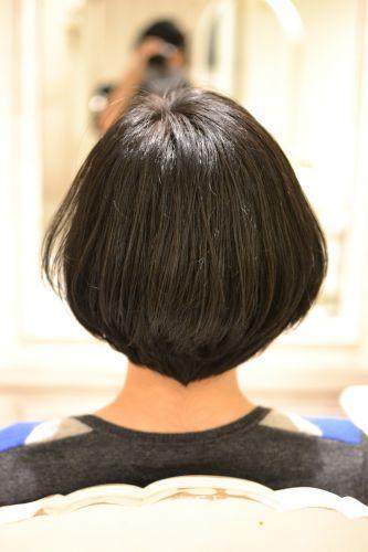 リタッチ推奨の美容師が毛先までの縮毛矯正する場合の理由とは?
