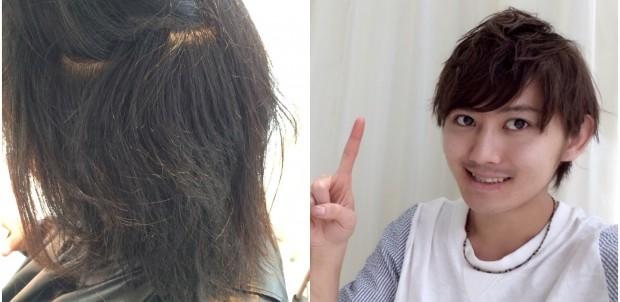 一部分の髪にだけ枝毛ができる原因と解決策