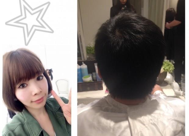 """顔の肌と同じくらい""""頭皮環境""""を大切に考えよう☆"""
