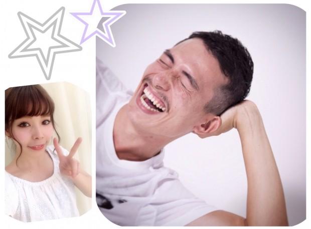 メンズカット美容師小沼あすか☆モテたいをカタチに☆イケメンよりモテる!今は雰囲気イケメンがモテるぞっ★
