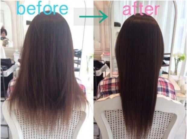 髪を綺麗にしたいなら、【プラスのヘアケア】ではなく【マイナスのヘアケア】を!