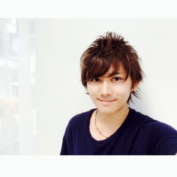 寺村、優太、ヘアケア美容師、表参道、原宿、東京、青山、髪質を綺麗に、