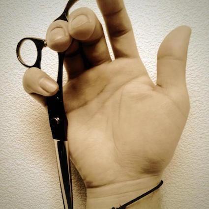 (R)【常識を疑え!】サロントリートメントが髪を傷める7つの理由 その7  その時しか考えていない美容師