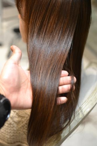 美髪を目指す人はやめるべき髪の毛を痛ませるやりがちなNG習慣