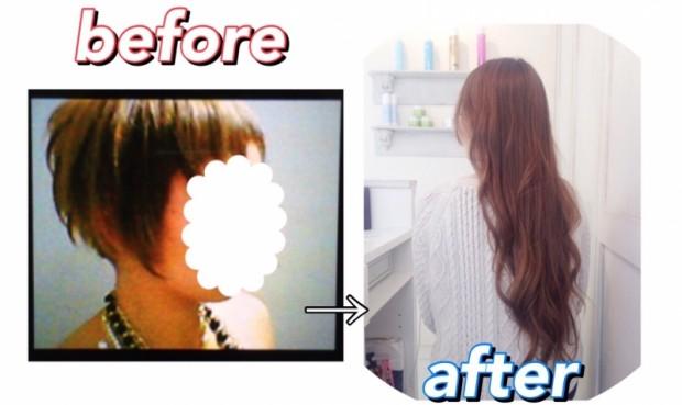 髪型で印象は大きく変わる!髪を切る時は信頼ある美容師さんにお任せをっ☆