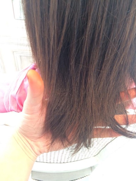 岐阜県、乾燥毛、傷んだ、髪、髪質、改善、綺麗な髪、トリートメント、市販のシャンプー