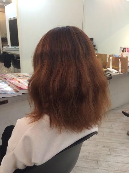 チリチリ、髪、改善、チリチリ毛、チリチリ髪、直し方、解決策、対策、原因、方法、東京、表参道、原宿、青山、