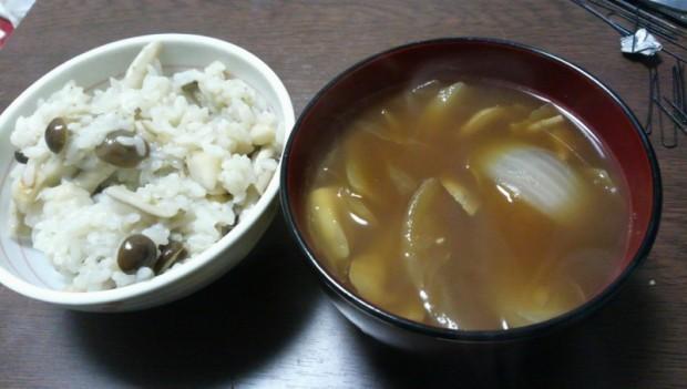 冷え性改善、ダイエットに!生姜入りオニオンスープ