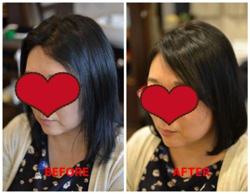 (R)数十年変化なし!何かが変わりそうなくせ毛マイスターの縮毛矯正を求めて。。。