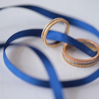 リボンと指輪♡リングリレー