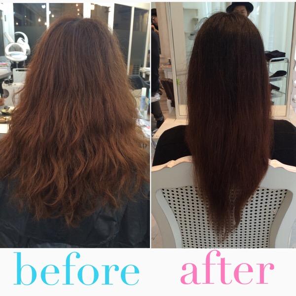 髪質改善、表参道、青山、原宿、渋谷、東京、トリートメント、美容室、人気、効果、口コミ