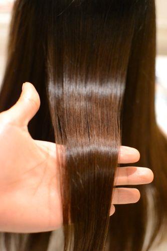 【正しい髪の毛の乾かし方】コテやヘアアイロンより怖いドライヤーのダメージについて