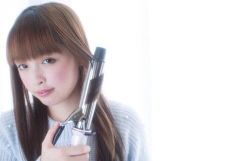 【34万view突破】美髪のプロが教える♡髪を傷めないアイロン術♡