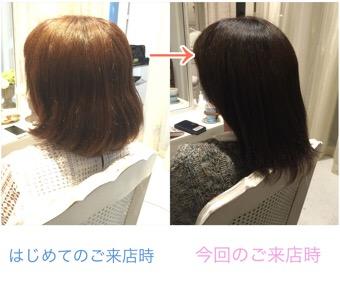髪質改善、傷んだ髪、トリートメント、綺麗な髪、扱いやすい髪、解決策、東京、表参道、青山、原宿、渋谷、寺村優太