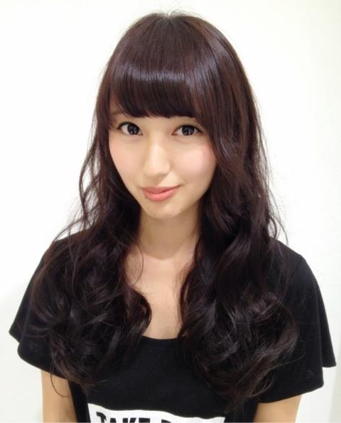 綺麗な髪は美人の条件