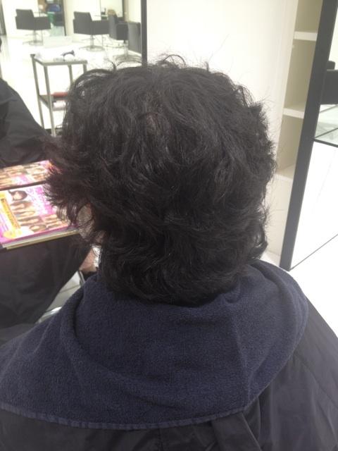 もうくせ毛で毎日悩むのやめませんか?