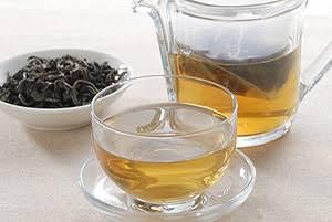 ダイエット中でも我慢しなくていい甘いお茶!美容や健康にもってこいの甘茶です♡