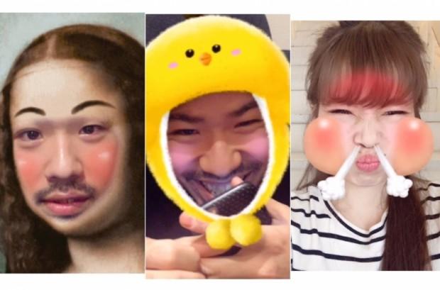 笑顔になれちゃう面白アプリ☆どれくらいウケるのか検証してみた!