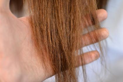 最近問い合わせが多い くせ毛縮毛矯正の失敗「ビビリ毛」についてまとめてみた