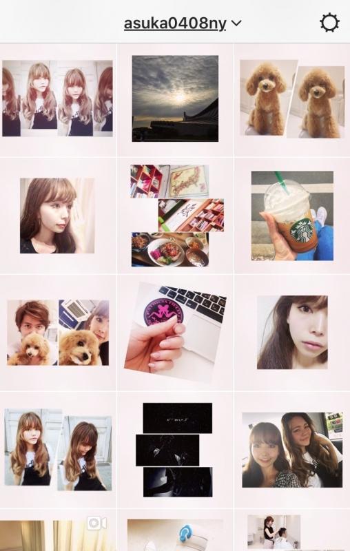 Instagram日常の中の笑顔やご飯のほっこり集♡
