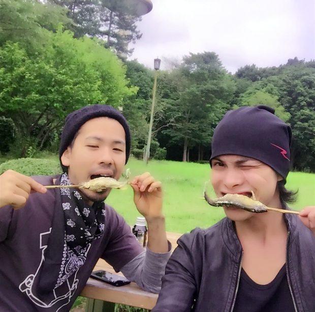 磐梯吾妻スカイライン周遊、猪苗代湖キャンプーツーヘGO!