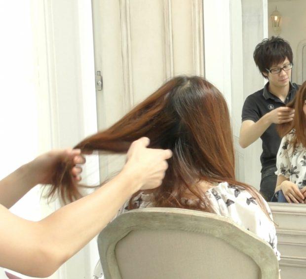 事前カウンセリングの重要さ【髪質改善をするにあたって大事なこと】