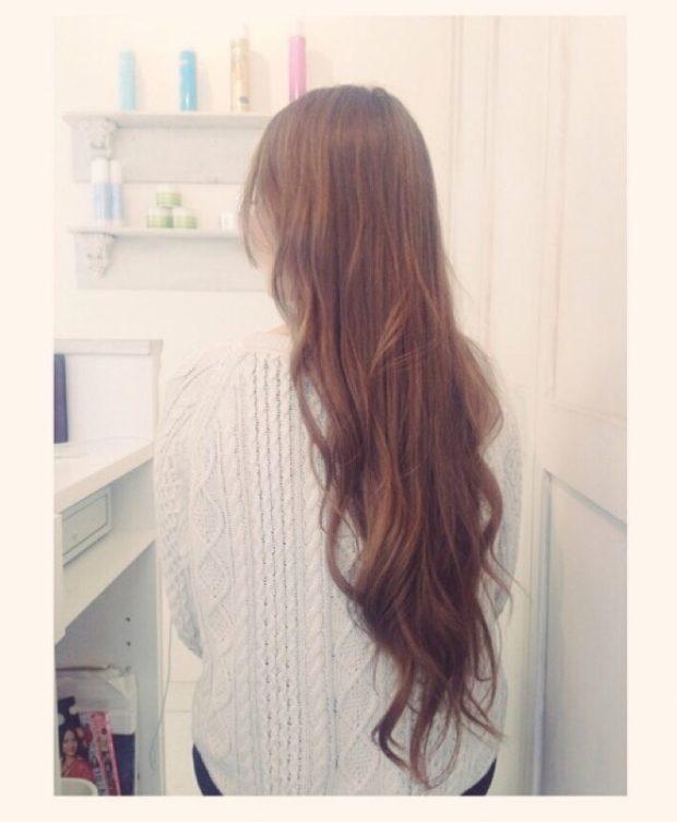 栄養過多な現代。一ヶ月に伸びる髪の毛の長さは?昔と今の髪の変化。